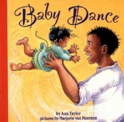 Baby Dance (Board book)