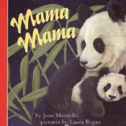 Mama Mama (Board book)
