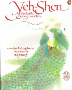 Yeh-Shen: A Cinderella Story from China (Paperback)
