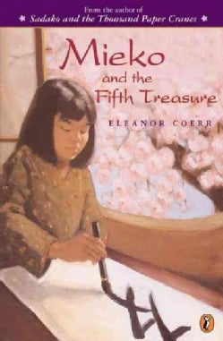 Mieko and the Fifth Treasure (Paperback)