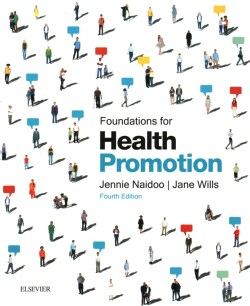 Foundations for Health Promotion (Paperback)