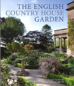 the English Country House Gardens (Hardcover)