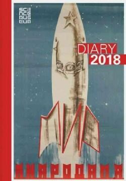 Science Museum Pocket Diary 2018 (Calendar)