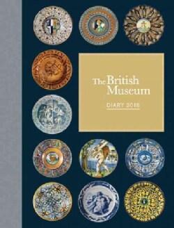 British Museum Diary 2018 (Calendar)