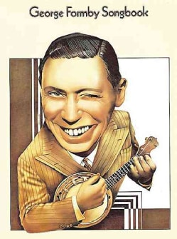George Formby Songbook (Paperback)