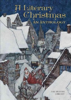 A Literary Christmas (Hardcover)