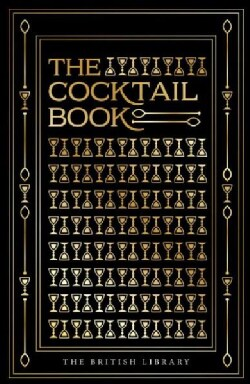 The Cocktail Book (Hardcover)