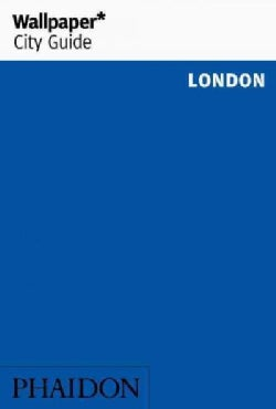 Wallpaper City Guide London (Paperback)