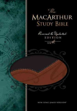 The Macarthur Study Bible: Revised and Updated (Paperback)