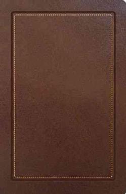 Holy Bible: New King James Version, Ultraslim, Reference Bible (Paperback)