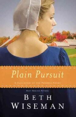 Plain Pursuit (Paperback)