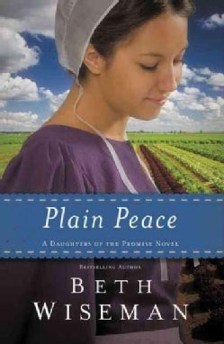 Plain Peace (Paperback)