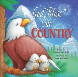 God Bless Our Country (Board book)