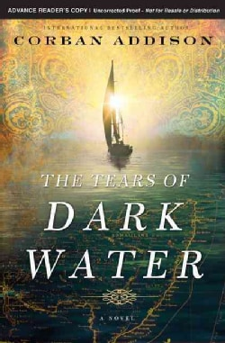 The Tears of Dark Water (Hardcover)