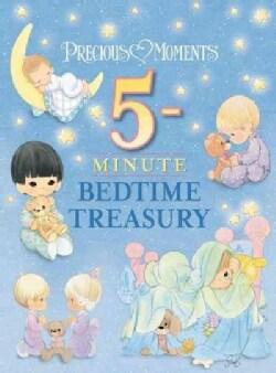 Precious Moments 5-Minute Bedtime Treasury (Hardcover)