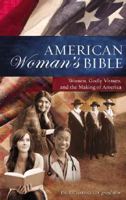 American Woman's Bible: New King James Version (Hardcover)