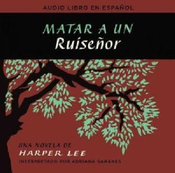 Matar a un ruisenor / To Kill a Mockingbird (CD-Audio)