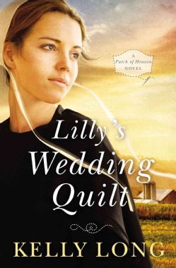 Lilly's Wedding Quilt (Paperback)
