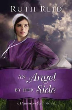 An Angel by Her Side (Paperback)