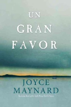 Un gran favor / A great favor (Paperback)