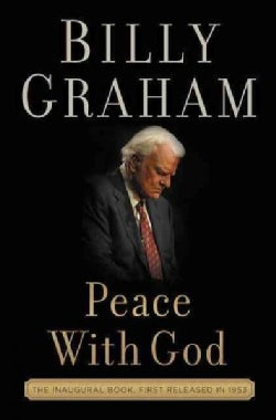 Peace With God: The Secret of Happiness (Paperback)