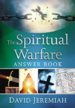The Spiritual Warfare Answer Book (Hardcover)