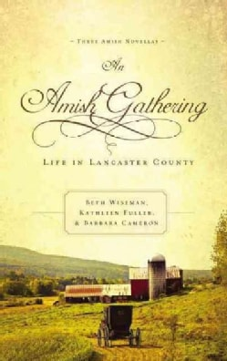 An Amish Gathering: Life in Lancaster County (Paperback)
