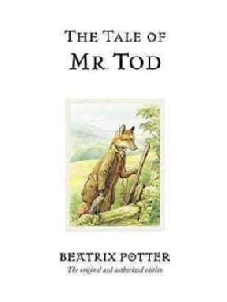 The Tale of Mr. Tod (Hardcover)