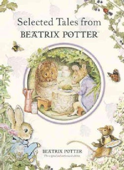 Selected Tales from Beatrix Potter (Hardcover)