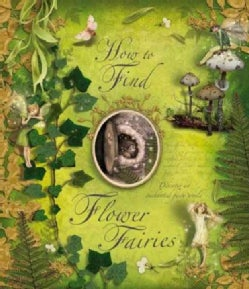 How to Find Flower Fairies (Hardcover)