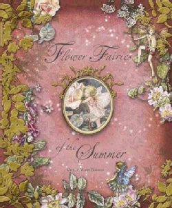 Flower Fairies of the Summer (Hardcover)