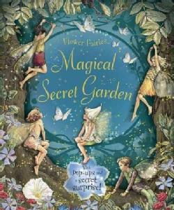 Magical Secret Garden (Hardcover)