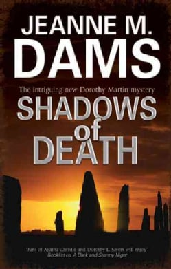 Shadows of Death (Hardcover)