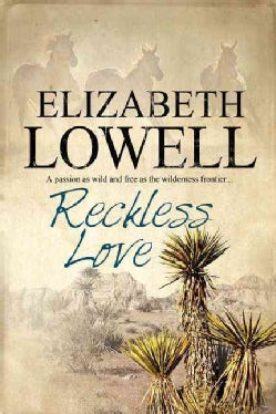 Reckless Love (Hardcover)