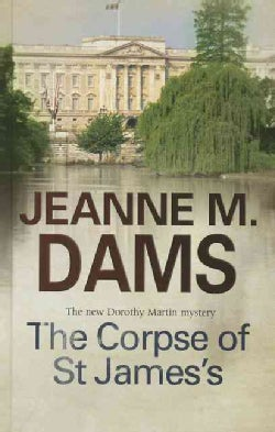 The Corpse of St James's (Hardcover)