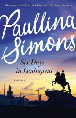Six Days in Leningrad (Paperback)