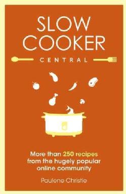 Slow Cooker Central (Paperback)