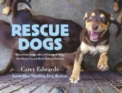 Rescue Dogs: Heartwarming Tales of Dumped Dogs That Have Found Their Forever Home (Hardcover)