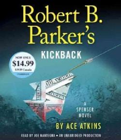 Robert B. Parker's Kickback (CD-Audio)