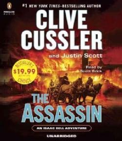 The Assassin (CD-Audio)
