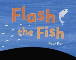 Flash the Fish (Hardcover)