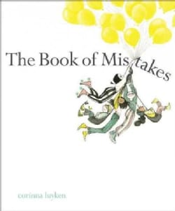 The Book of Mistakes (Hardcover)