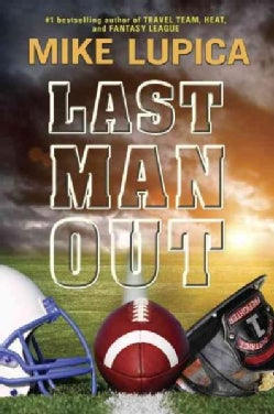 Last Man Out (CD-Audio)