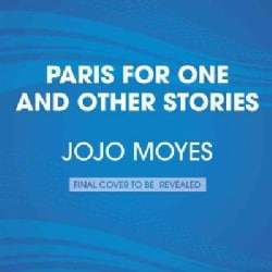 Paris for One & Other Stories (CD-Audio)