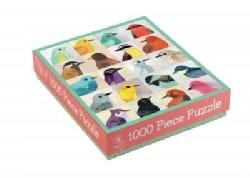 Avian Friends: 1,000 Pieces (General merchandise)