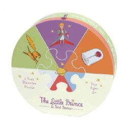 The Little Prince Puzzle Wheel (General merchandise)