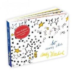 So Many Stars (Board book)
