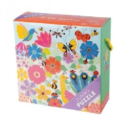 In the Garden Jumbo Puzzle (General merchandise)