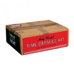 Andy Warhol Time Capsule Kit (Toy)