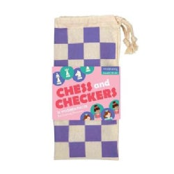 Enchanting Princess Chess & Checkers (Game)